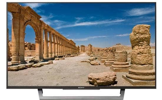 Tivi Sony 43W750E