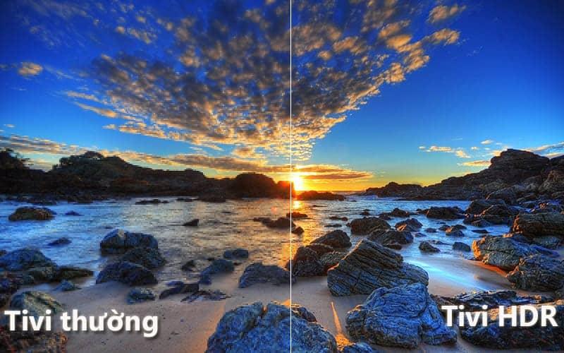 Smart Tivi Samsung 49 inch UA49N5500 công nghệ HDR
