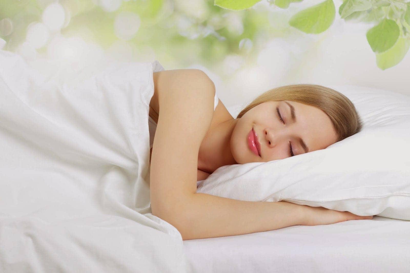 Điều hòa Midea 1chiều 12.000 BTU MSMA12CR Chế độ chăm sóc cơ thể khi ngủ