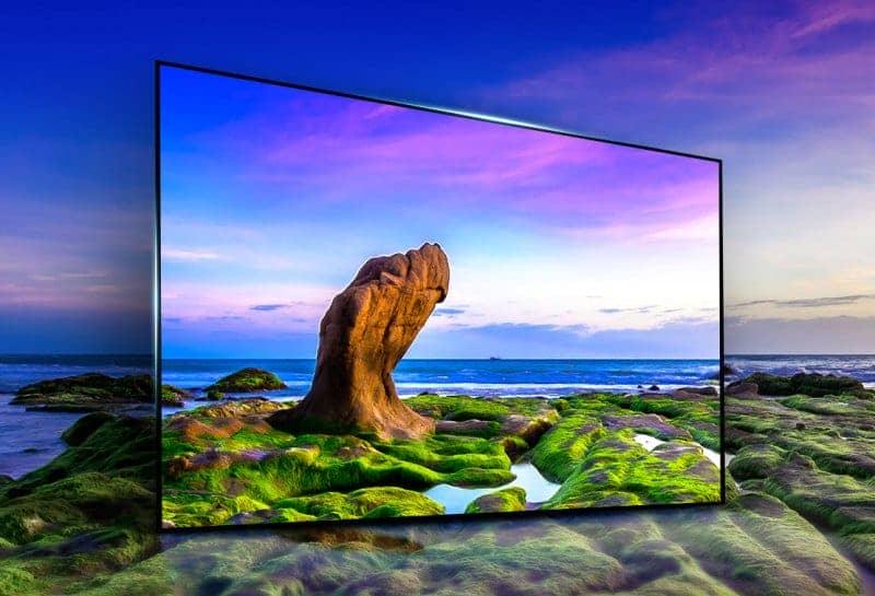 Smart Tivi LG 4K 65 inch 65UJ632 T công nghệ Active HDR