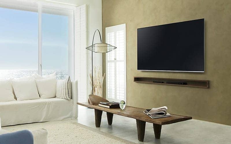 Smart Tivi 4K Samsung 75 inch 75MU7000 thiết kế hiện đại, đẳng cấp