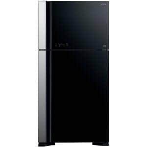 tủ lạnh Hitachi R-VG660PGV3 (GBK)