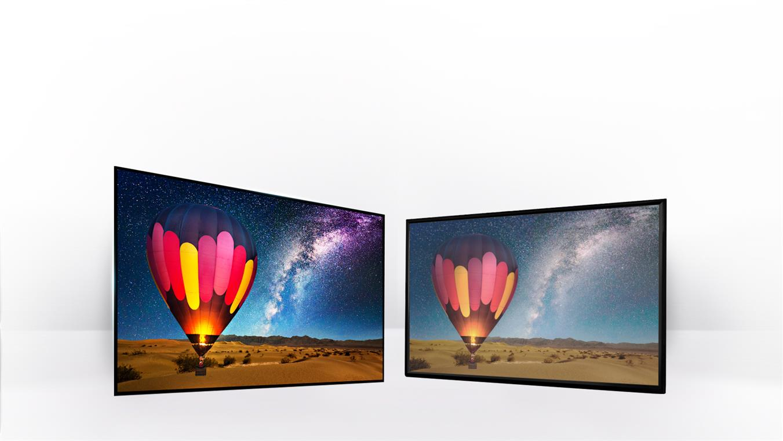 Smart Tivi LG 4K 86 inch 86SJ957T Công nghệ Active HDR