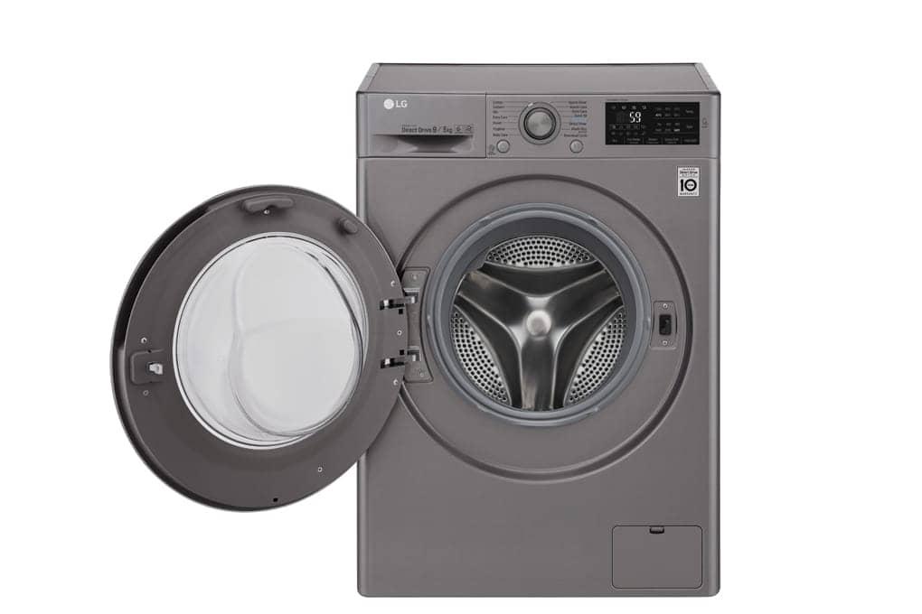 Máy giặt LG FC1409D4E thiết kế đẹp