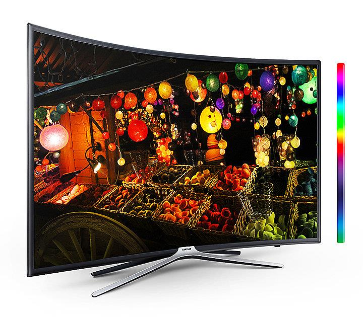 Smart Tivi Cong Samsung 49 Inch UA49M6303 Pur Colour