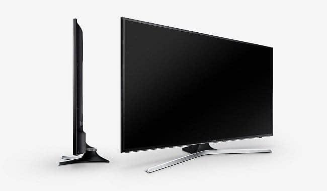 Smart Tivi 4K Samsung 49 inch 49MU6100  thiết kế sang trọng đẳng cấp