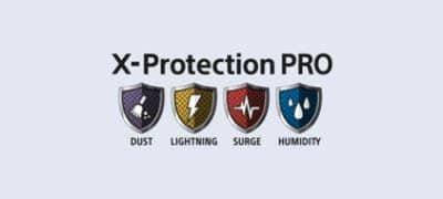 Bộ tứ bảo vệ tivi 32W610f