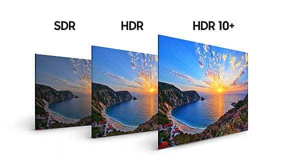 Smart Tivi Samsung 4K 75 inch UA75NU8000 HDR 10+