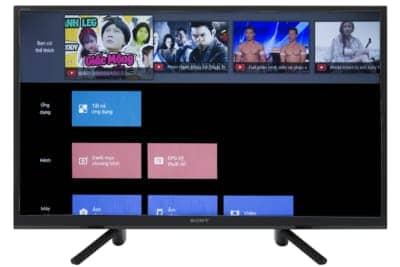 Tivi Sony 32W610F