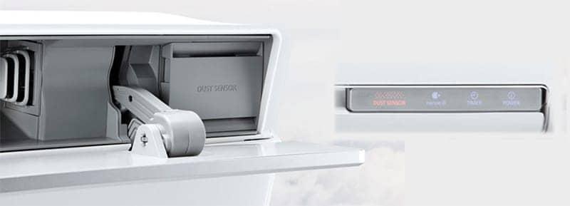 Điều hòa 2 chiều Panasonic Inverter 9000 BTU CU/CS-VZ9TKH nanoe lọc bụi