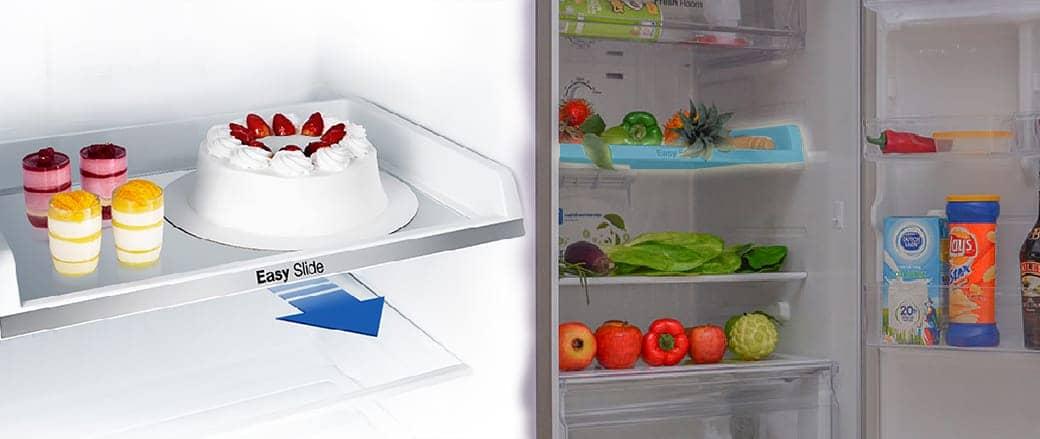 tủ lạnh RT25HAR4DSA/SV