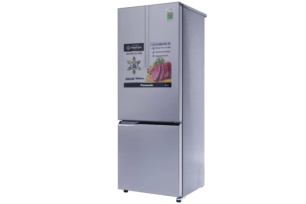 Tủ lạnh Panasonic 290 lít NR-BV329XSVN Thiêt kế hiện đại