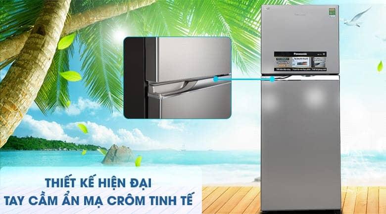 Tủ lạnh Panasonic inverter 267 lít NR-BL308PSVN Thiết kế hiện đại tinh tế
